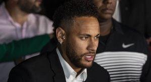 Ministério Público pede arquivamento de acusação de estupro contra Neymar