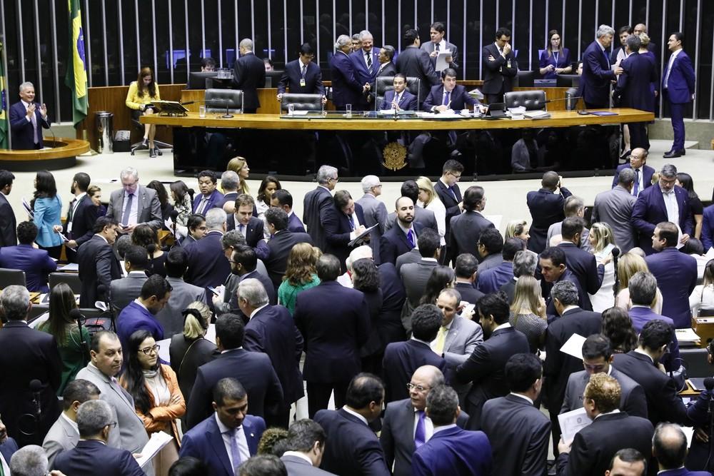 Congresso aprova crédito extra de R$ 248,9 bilhões para o governo