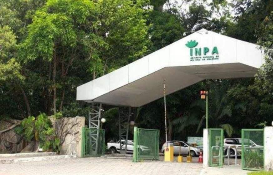 Inpa abre seleção para curso de doutorado em Biologia de Água Doce e Pesca Interior