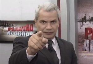 Apresentador famoso da paraíba será um dos contratados da Tv A Critica; Confira o vídeo!