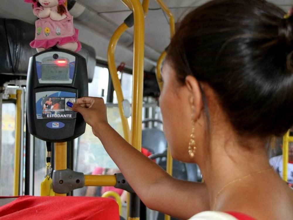 Sinetram permite bloqueio de cartão PassaFácil pelo site, em Manaus