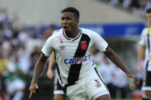 Talles, ex-jogador do Vasco, morre em acidente de trânsito no Rio