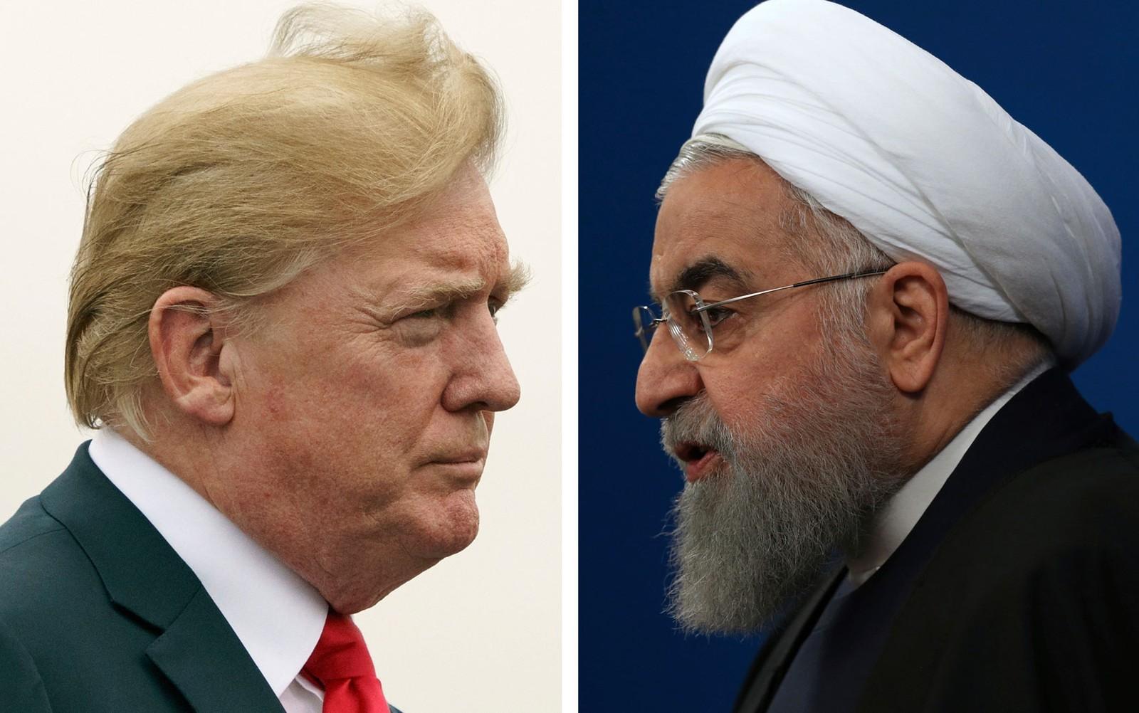 EUA ameaçam Irã com mais sanções após aumento do nível de enriquecimento de urânio