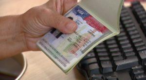 Estados Unidos passam a solicitar redes sociais no processo de pedido de visto