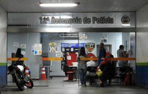 Polícia prende dupla armada que planejava um homicídio, em Manaus