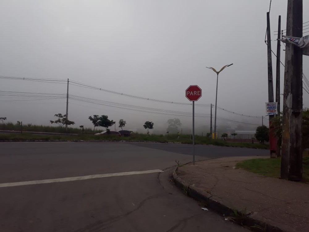 Neblina causa cancelamento e atraso de voos no aeroporto de Manaus