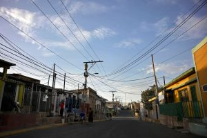 Energia elétrica está restabelecida em Caracas, diz governo da Venezuela