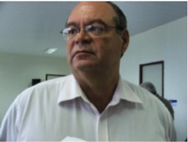 Empresário se mata na frente do governador de Sergipe e do ministro de Minas e Energia