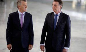 Argentina e Brasil negociam acordo de livre comércio com os EUA