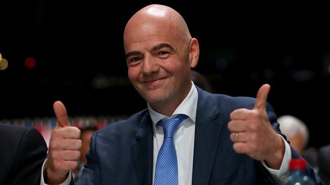 Fifa pretende expandir Mundial Feminino para 32 seleções