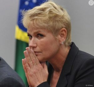 Acusada de fraude, Xuxa poderá pagar R$ 50 milhões de indenização