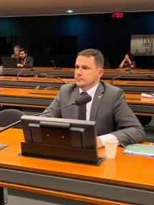 Alberto Neto faz balanço do primeiro semestre na Câmara dos Deputados