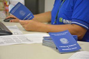 Sine Manaus seleciona candidatos para 34 vagas de emprego nesta segunda-feira (8)