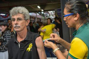 Prefeitura de Manaus lança campanha contra hepatites virais