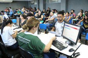 Bolsa idiomas convoca mais 3 mil candidatos para entrega da documentação na 2ª chamada
