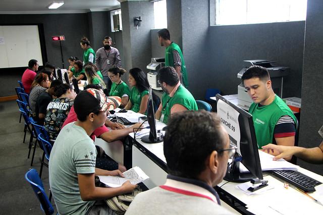Prefeitura divulga lista de convocados do Bolsa Universidade para atuar no Bosque da Ciência