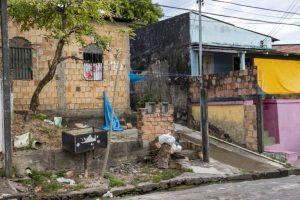 Durante briga, enteado mata padrasto a facadas em Manaus