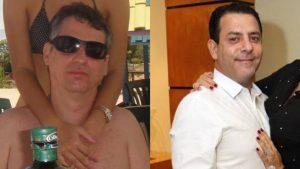 Após término de prazo de prisão temporária irmãos Aziz são soltos