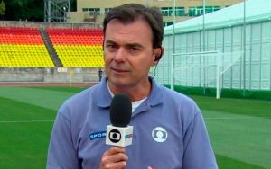 Após saída de Mauro Naves, Tino Marcos pede afastamento da Globo