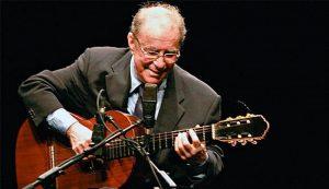 João Gilberto, pai da Bossa Nova, morre aos 88 anos no Rio de Janeiro