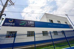 UBS suspende atendimentos após sofrer assalto no bairro Novo Israel, em Manaus