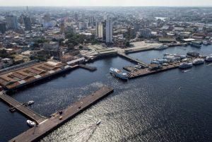 Projeto visa regular o transporte nos rios no Amazonas