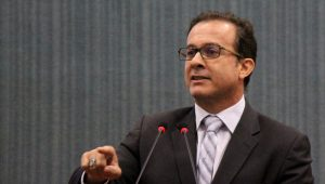 Vereador Chico Preto deixa o partido PMN