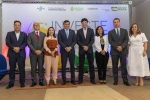 Amazonas está na rota do projeto 'Investe Turismo', do Governo Federal