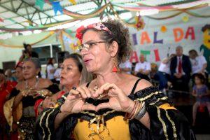 Manaus registra crescimento em crimes de ameaça  injúria contra idosos