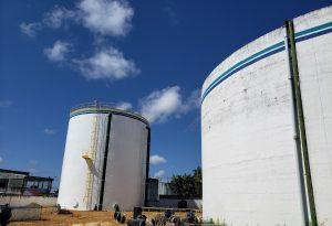 Fornecimento de água será interrompido em alguns bairros da cidade