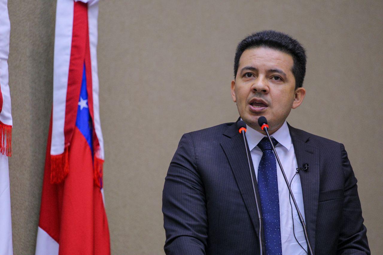Delegado Péricles lança edital de propostas para emendas parlamentares impositivas de sua autoria