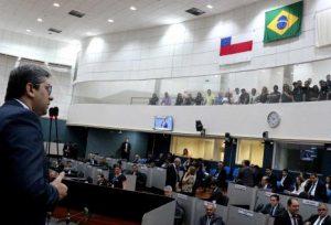 Com um gasto de R$ 630 mil, Câmara retoma suas atividades