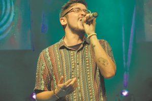 Santaella faz show neste mês de julho, em Manaus