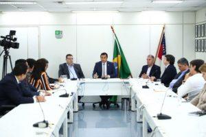 Governo do Amazonas conquista apoio dos estados à Zona Franca de Manaus
