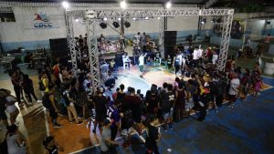 Festival Nacional de Batalhas TribosversusTriboschega à sétima edição