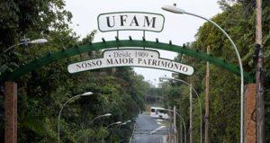 UFAM abre inscrição para seleção de 58 professores em Manaus e Interior