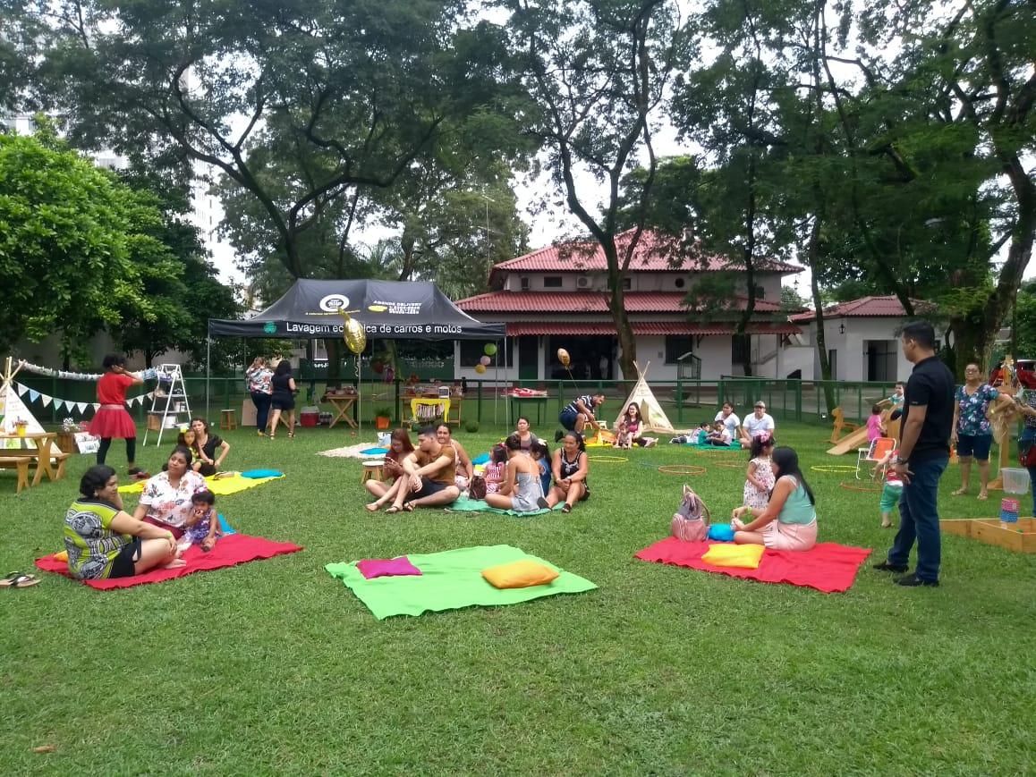 É domingo: Festival Filhos&Tal terá música, teatro, dança e muita diversão