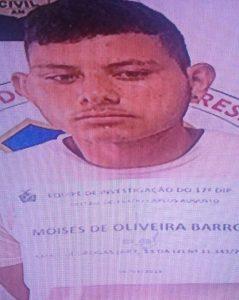 Reincidente é preso com meio quilo de cocaína no bairro Alvorada 1