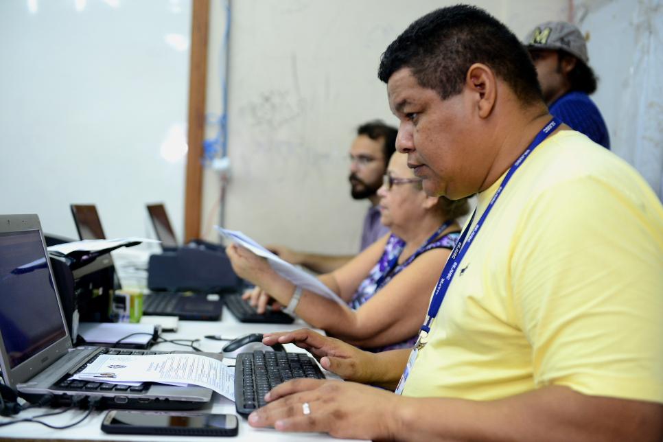 'PAC em Movimento' estará este fim de semana na zona Norte de Manaus