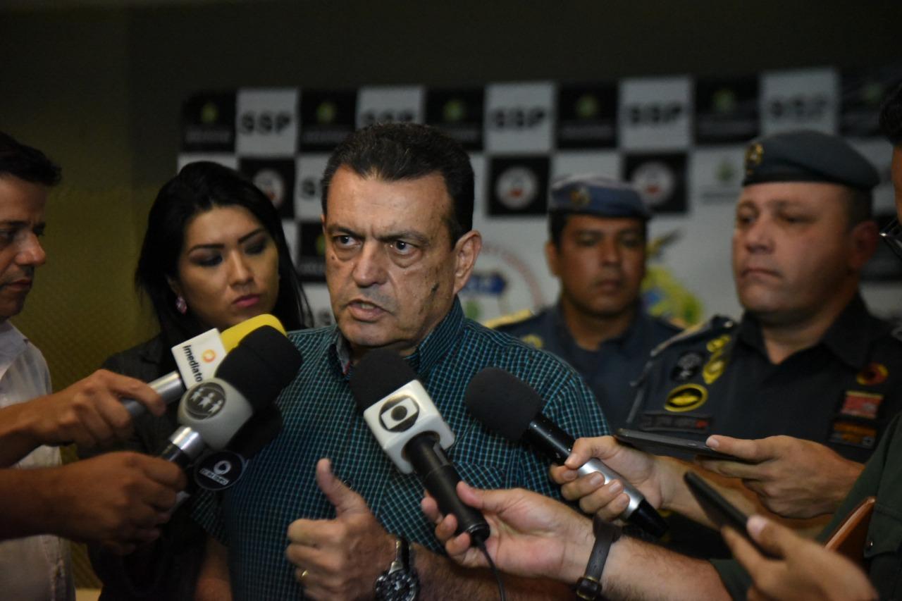 Latrocínios caem pelo quinto mês seguido em Manaus