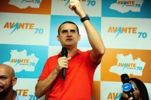 Partido Avante será protagonista nas eleições de 2020, afirma David Almeida
