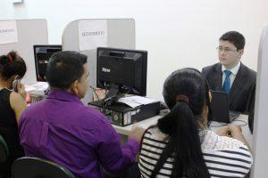 Defensoria Pública oferece atendimentos em escola da Compensa neste sábado (6)