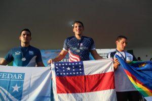 Natação do Amazonas ganha primeiro lugar geral no Torneio Interfederativo Norte-Nordeste