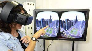 O mercado promissor de Realidade Virtual e Realidade Aumentada ganha espaço em vários setores