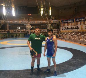 Atletas amazonenses treinam no exterior para representar o estado