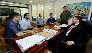 Regula+Brasil reduz fila por consulta no Amazonas
