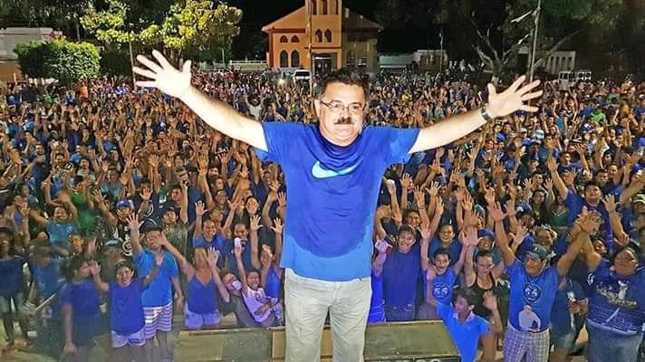Justiça Federal bloqueia R$ 375. 882, 80 de ex-prefeito de Urucará