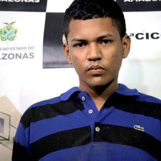 Ação conjunta entre as polícias prende com espingardas e munições jovem investigado por homicídios na capital
