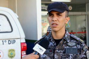 Policia desativa quatro explosivos nesta quinta-feira (18), em Manaus
