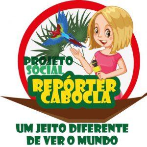 """Projeto Social """"Repórter Cabocla"""" será lançado este mês em comunidade ribeirinha do Amazonas"""